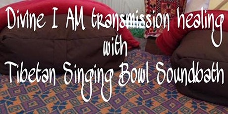Higher Dimensional Healing with Tibetan Singing Bowl Soundbath tickets