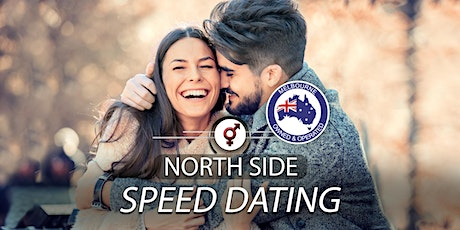 North Side Speed Dating | Age 30-42 | August tickets