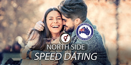 North Side Speed Dating | Age 34-46 | October tickets