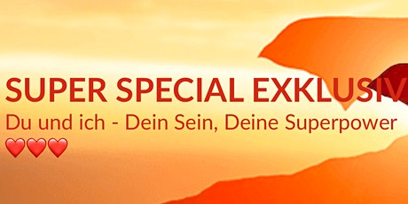 Charge your SuperPower - Retreat mit Michaela Tickets