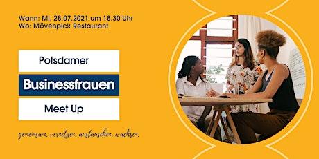 Potsdamer Businessfrauen Meetup Tickets
