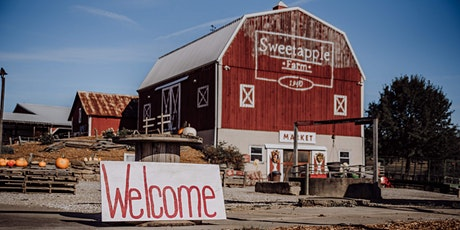 MRP Sweetapple Farm Mini Sessions tickets