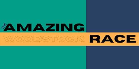 The Amazing Woodstock Race tickets