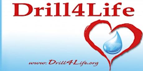 Drill 4 Life - Food 4 A Cause - Zimbabwean BBQ tickets
