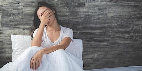 Webinar gratuito: Cómo combatir la angustia emocional 12hs entradas