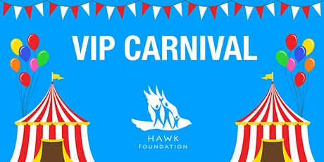 2021 VIP Carnival tickets