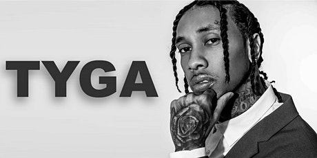 TYGA at Vegas Nightclub - JULY 24 - Guestlist! tickets