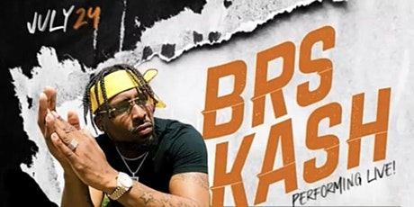"""GO BABY DC FEATURING BRS KASH PERFORMING """"GO BABY""""LIVE & MORE AT BLISS DC tickets"""