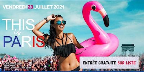 ★ Duplex International Party: Grand Opening ★ billets