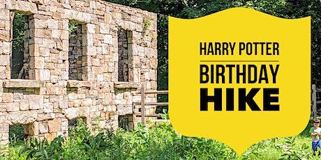 Harry Potter Birthday Hike tickets