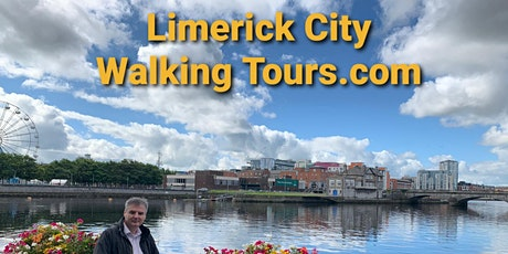 2pm Walking Tour tickets