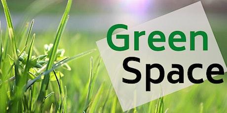 GreenSpace tickets