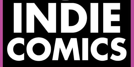 Buy Indie Comics Day Signing tickets