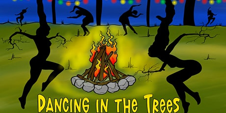 Dancing with the Trees - Island dance party tickets