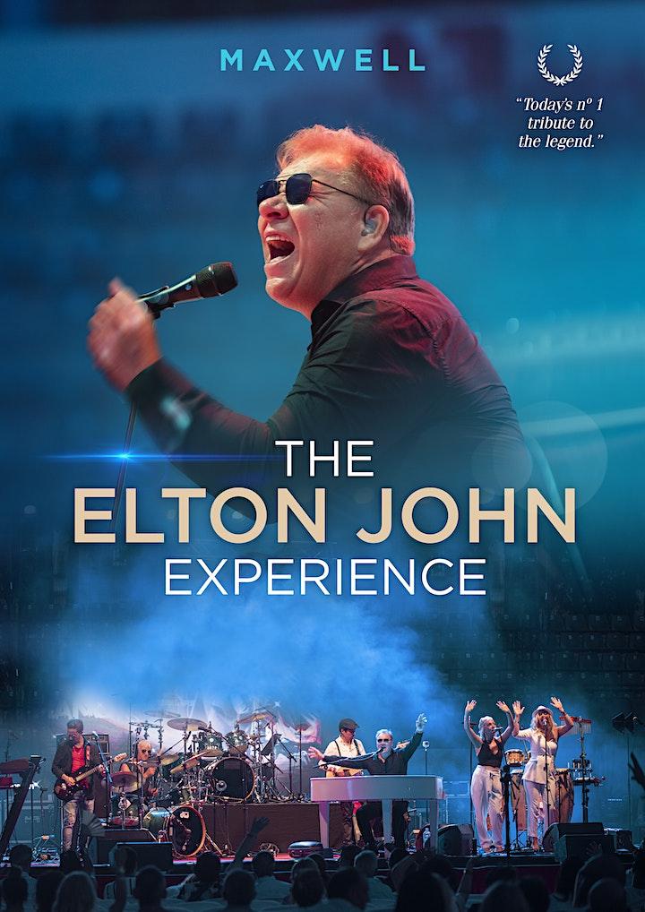 Elton John Experience image