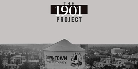 The 1901 Project : Community Alliance tickets