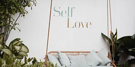 Self Love 101: Reduce stress/anxiety and become more confident in your life tickets