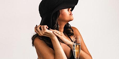 Women Uncorked: Sunday Champagne tickets