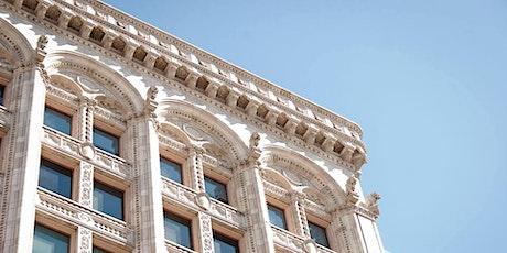 Terra cotta architecture tour tickets