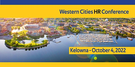 BEYOND 2022:   Western Cities HR Conference 2022 tickets