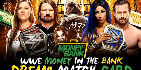ONLINE-StrEams@!.WWE Money in the Bank LIVE ON 2021 tickets