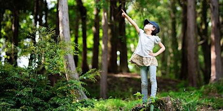 Summer Scavenger Hunt - Children's Program, $4 per child upon arrival tickets