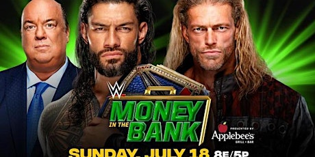StrEams@!.MaTch Money in the Bank Fight LIVE ON fReE 2021 tickets