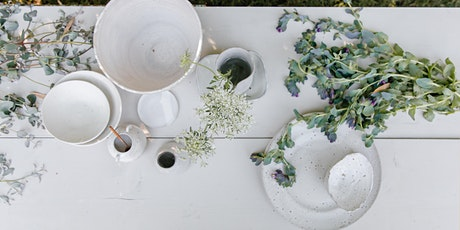 A Mid Summer Styling Workshops with Tracey Ayton in August tickets