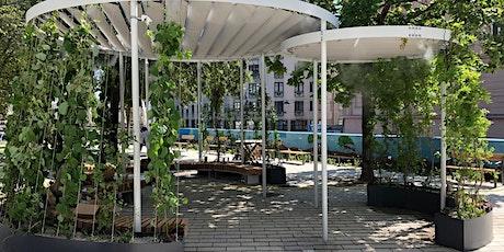 Coolspot Besichtigung - Esterhazypark Tickets