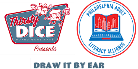 DRAW IT BY EAR: Michael Thompson Opportunity Scholarship Virtual Game Event tickets