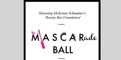 2021 #McKennasSquad MASCARA'ade Ball tickets