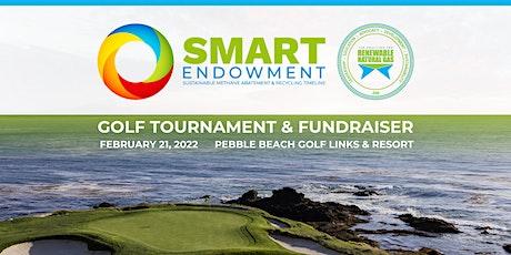 SMART Cup - Endowment Golf Tournament & Fundraiser tickets