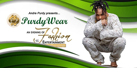 Purdy Wear (An evening of fashion and entertainment) tickets