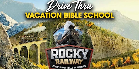 FREE Vacation Bible School tickets