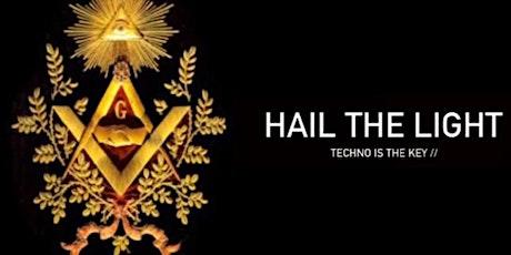Hail the Light ingressos