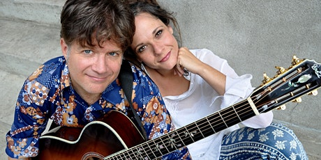 ANNIE SELLICK & PAT BERGESON - Music in Mundy Park Outdoor Concert tickets