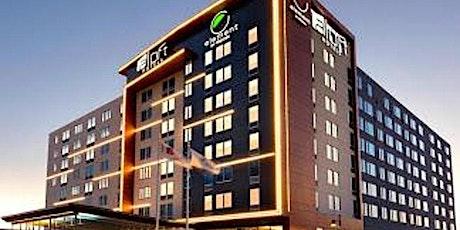 ROYALTY NYE 2022 @ ALOFT LOVE FIELD HOTEL tickets