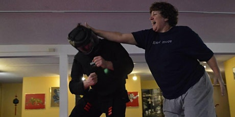 Women's Self-Defense Class (WAVE-women against violence everywhere) tickets