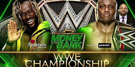 StREAMS@>! r.E.d.d.i.t-WWE Money in the Bank LIVE ON 18 Jul 2021 tickets
