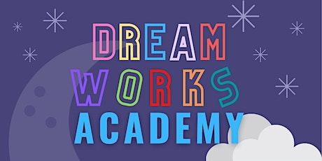 Dream Works Academy tickets