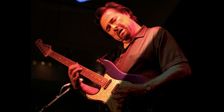 COCO MONTOYA - Music in Mundy Park Outdoor Concert tickets