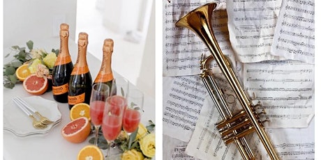 Music and Mimosas: A Live Jazz Musical Brunch Experience tickets