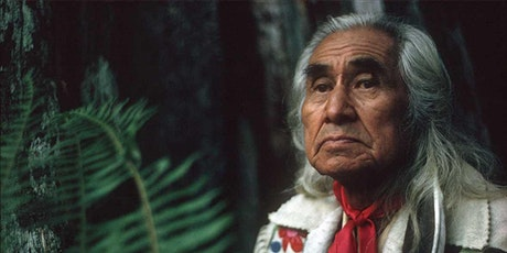 Fireside Chat with the Grandchildren of Chief Dan George tickets
