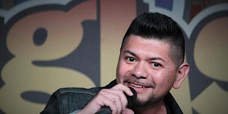 Headliner: Comedian MEX-E-KING From STARZ's Blindspotting, NCIS & SWAT tickets