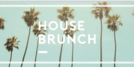 HOUSE BRUNCH GOES BOTTOMLESS tickets
