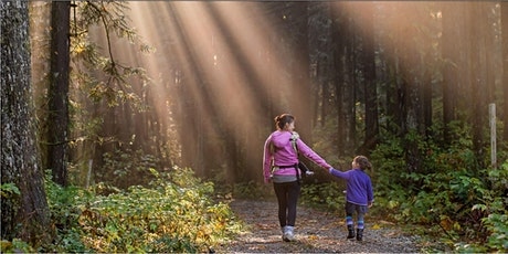 Family Nature Fun - afternoon tickets