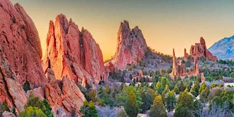 Historical Colorado Film Series TEDx Colorado Springs tickets