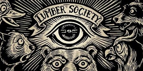 Lumber Society Plant Walk tickets