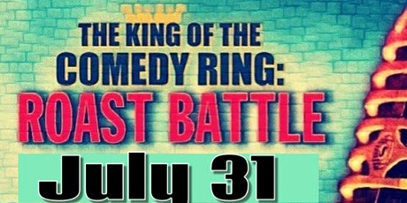 Fortune Sound Club Presents  THE KING OF THE COMEDY RING tickets