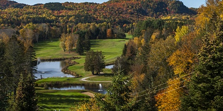 Journée de golf au club Arundel tickets